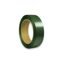 Eastrap - 12 mm Yeşil Polyester Plastik Çember