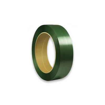 12 mm Yeşil Polyester Plastik Çember
