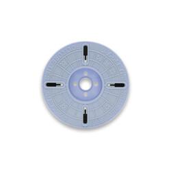 - 3000nx 4 mm x 500 m Polycore Rulo Tel Klips Renk: Siyah (1)
