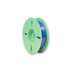 - 4 mm x 750 m Pet 2 Kat Rulo Tel Klips Renk: Mavi