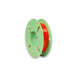 - 4 mm x 750 m Pet 2 Kat Rulo Tel Klips Renk: Turuncu