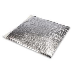 Özerden - Bizofol Cool Mailer Metalize+Balon+2 mm PE Köpük 50x47,5 + 5 cm